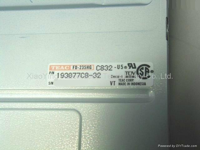 軟驅(FD-235HG-C832) 1