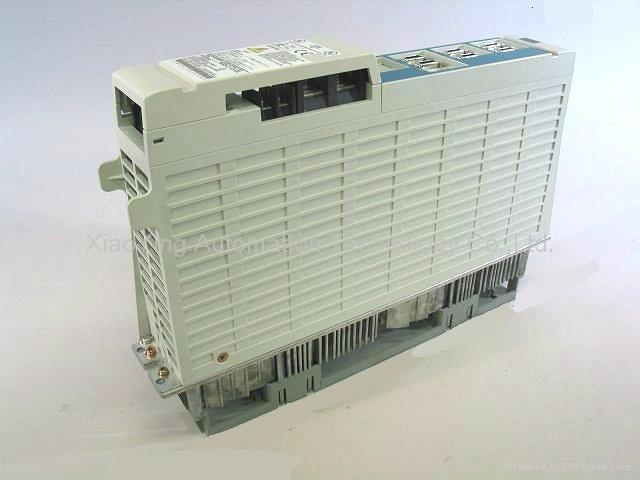 伺服驅動器(MDS-C1-V1-20) 1