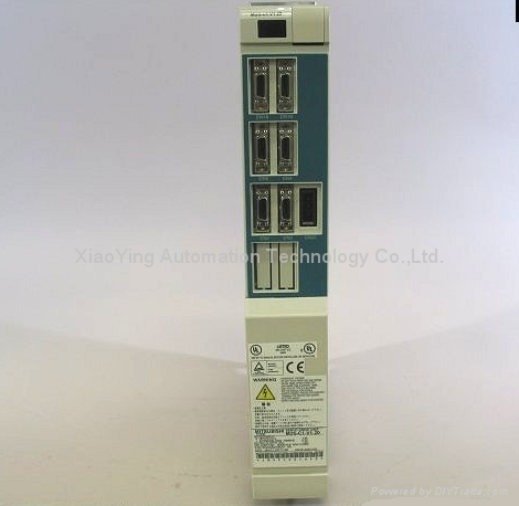 伺服驅動器(MDS-C1-V1-20) 2