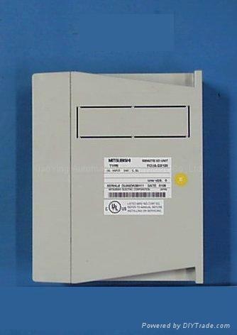 电路板(FCUA-DX120) 1