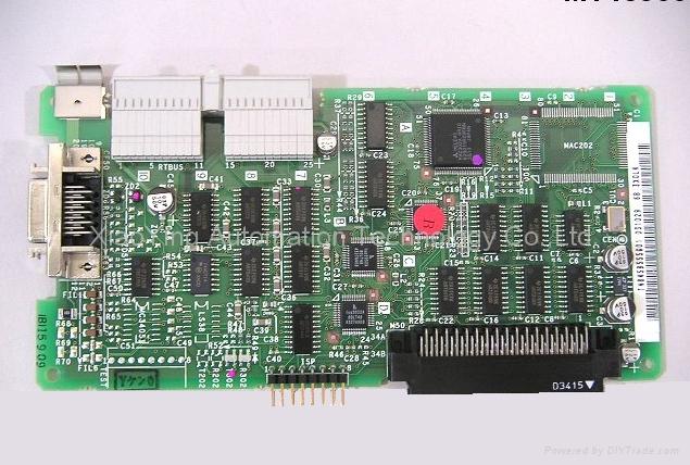 电路板(HR555 1