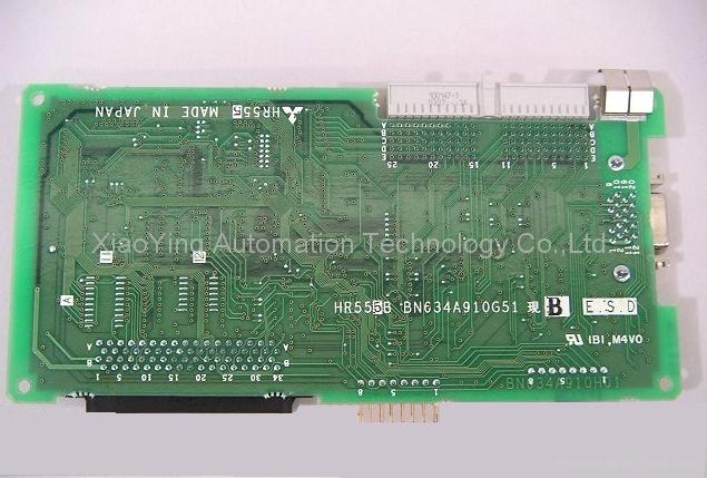 PCB (HR555) 2