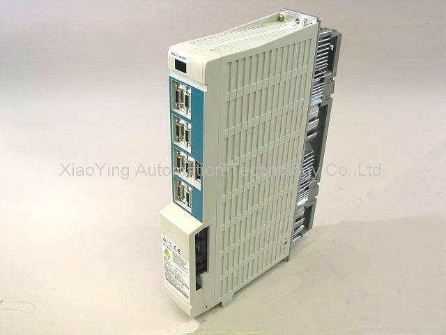 伺服驅動器 (MDS-C1-V2-2020) 1