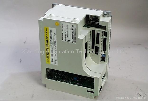 全新三菱原裝FCA635系列控制器  2