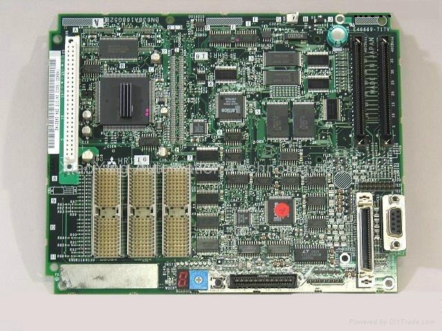 PCB (HR116) 2