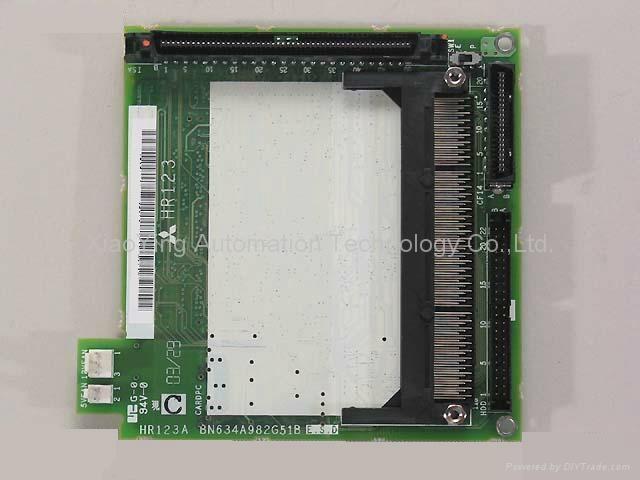 PCB (HR123) 1