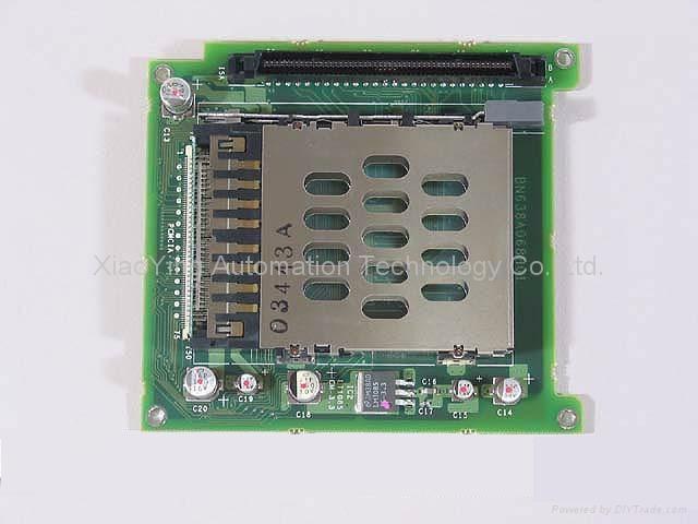 PCB (HR841) 1