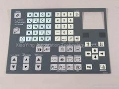 键盘(KS-6YZL01B-SHEET)