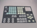 Keyboard (KS-6YZM01B-SHEET)