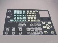 Keyboard (KS-6YZM01B-SHEET)