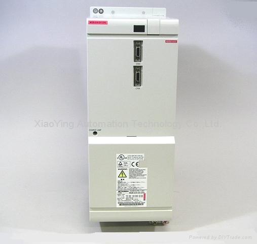 MDS-CH-CV-370 三菱原裝電源供應器 2