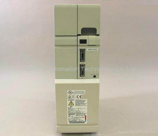 電源驅動器(MDS-C1-CV-150) 1