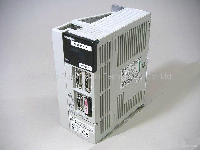 伺服驅動器(MDS-B-SVJ2-06) 1