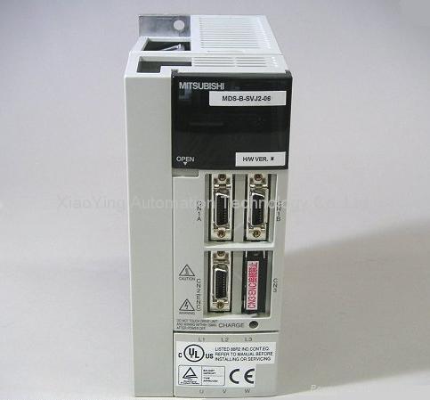 伺服驅動器(MDS-B-SVJ2-06) 2