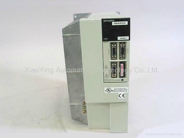 主軸驅動器(MDS-B-SPJ2-55) 2
