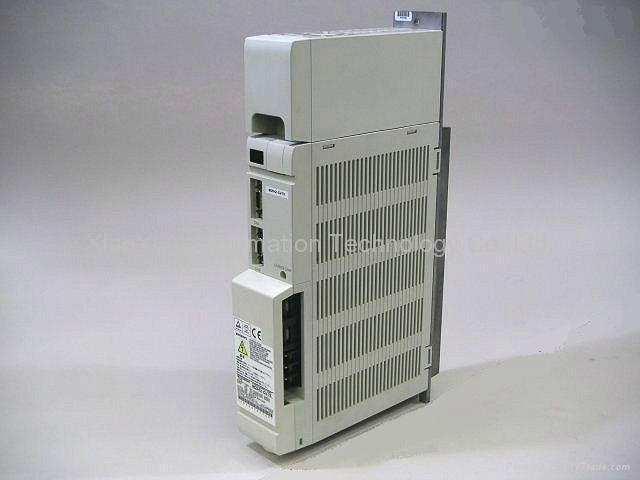 电源驱动器(MDS-C1-CV-75) 1