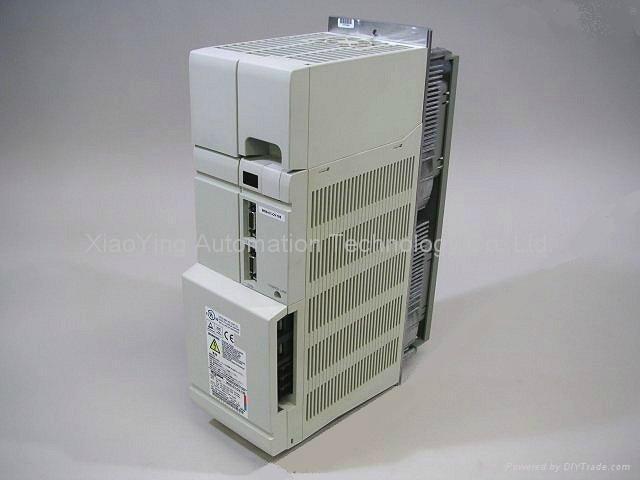 電源驅動器(MDS-C1-CV-185) 1