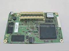 电路板(PC102)