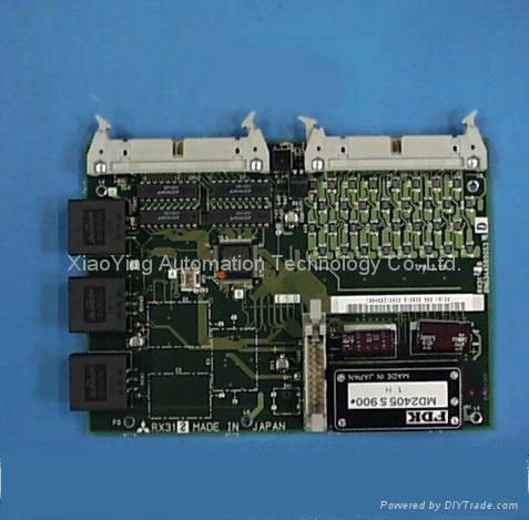 PCB (RX312) 1