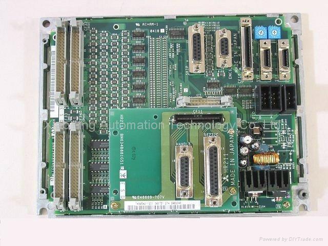 I/O (FCU6-DX451) 1