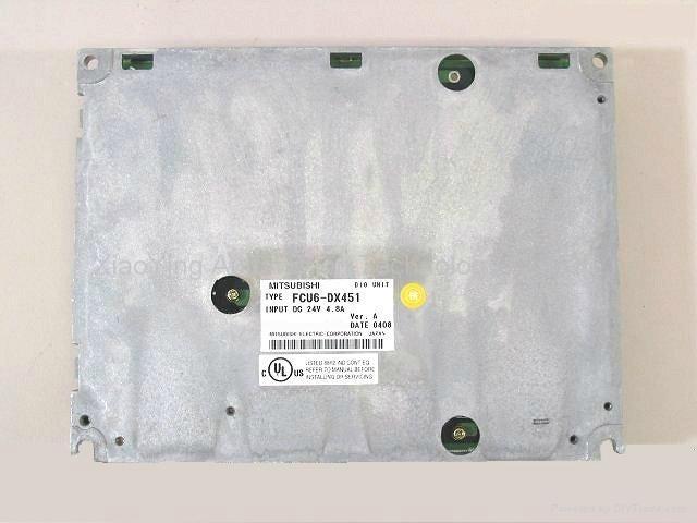I/O (FCU6-DX451) 2