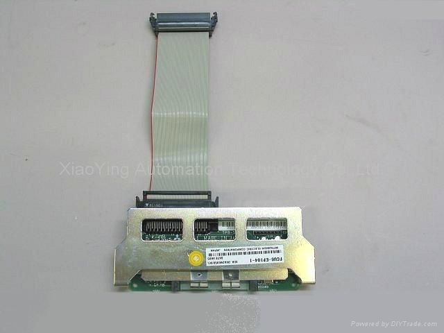 PCB (FCU6-EP104-1) 1