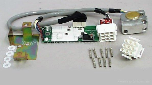 三菱主轴编码器 TS1860N1171 1
