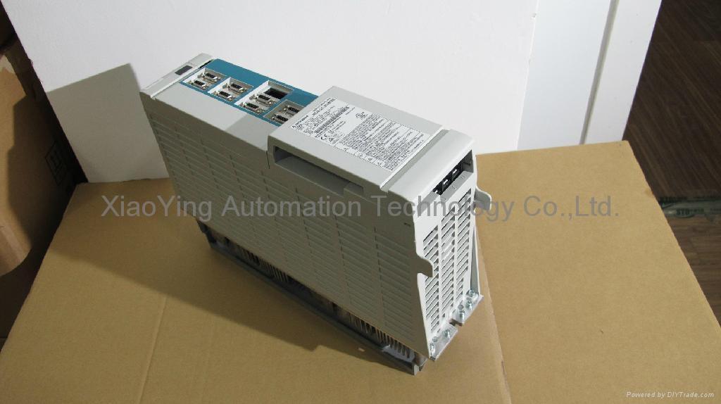 伺服驅動器(MDS-C1-V2-4520) 1