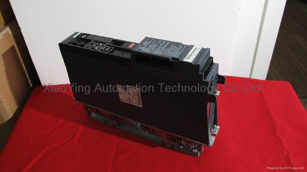 全新三菱伺服驱动器MDS-DH-V1-20 1