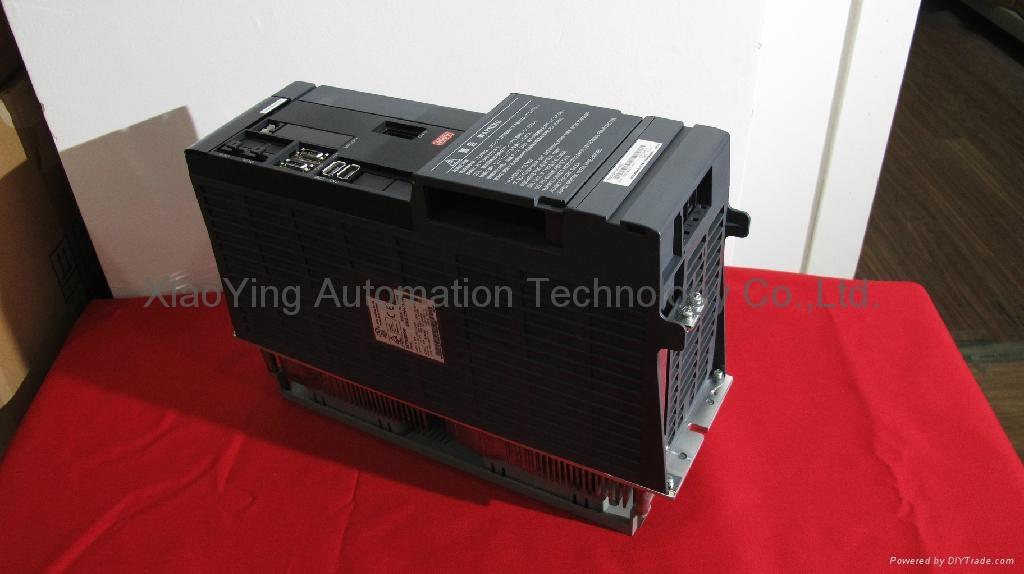 全新三菱伺服驱动器MDS-DH-V1-160 1