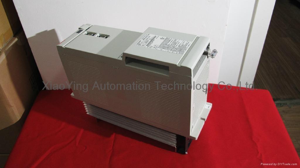 MDS-CH-CV-185全新三菱電源驅動器 1