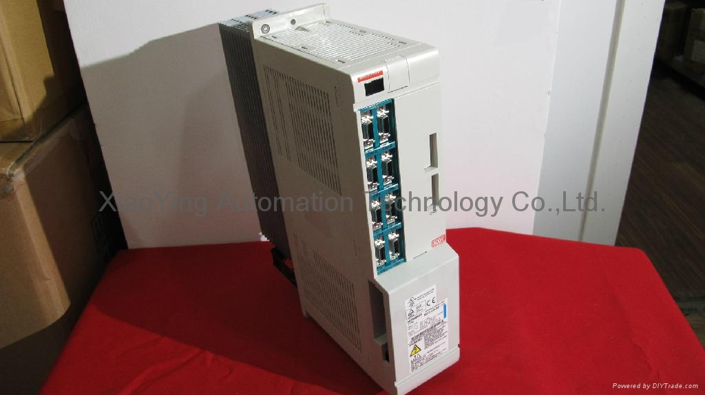 MDS-CH-SP-110三菱主軸驅動器 2