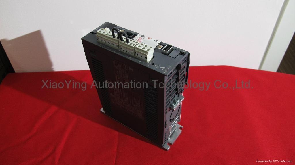 MR-J3-100A 三菱伺服驱动器 1