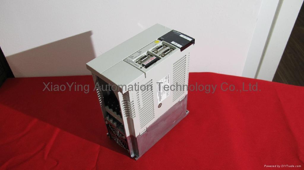 MR-J2-200CT全新三菱伺服驅動器 1