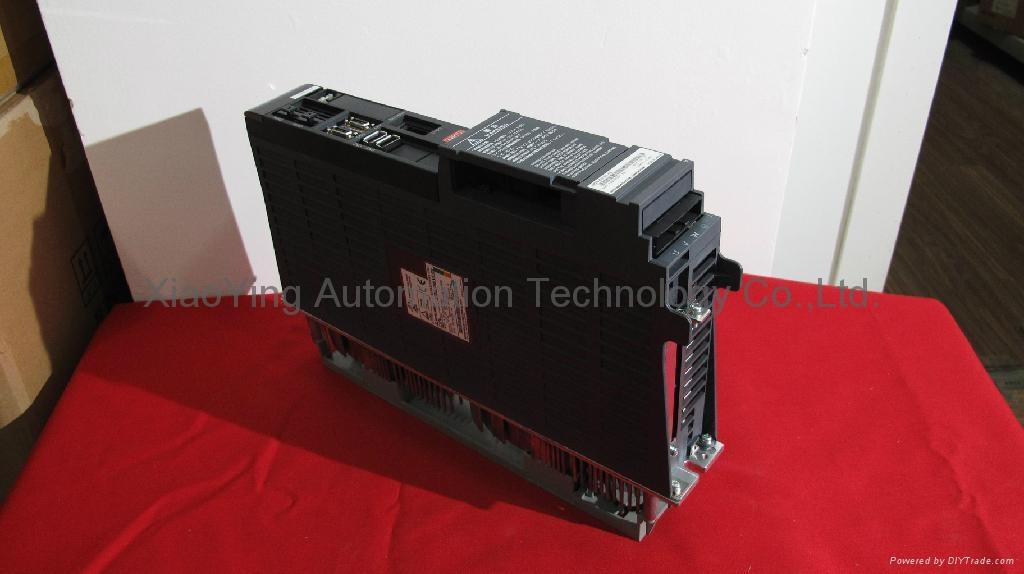 三菱全新伺服驅動器MDS-DH-V1-80 1