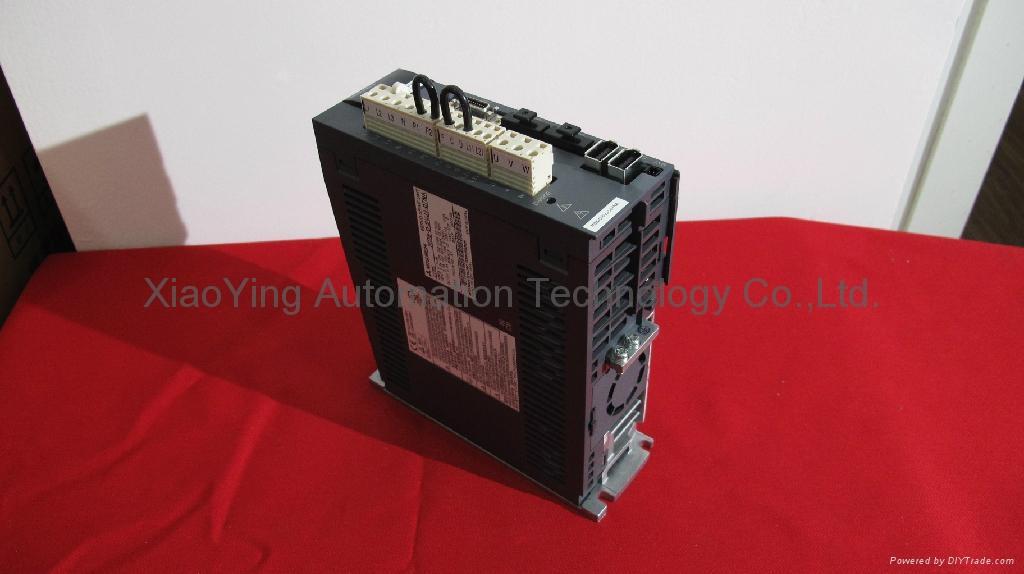 伺服放大器(MDS-D-SVJ3-07NA) 1