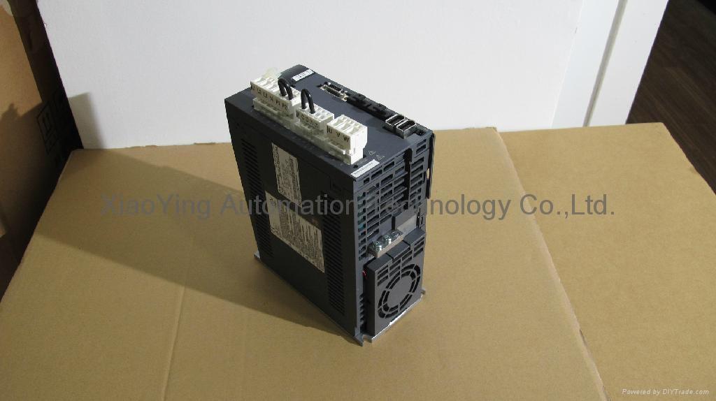 Spindle drive unit(MDS-D-SVJ3-10NA)