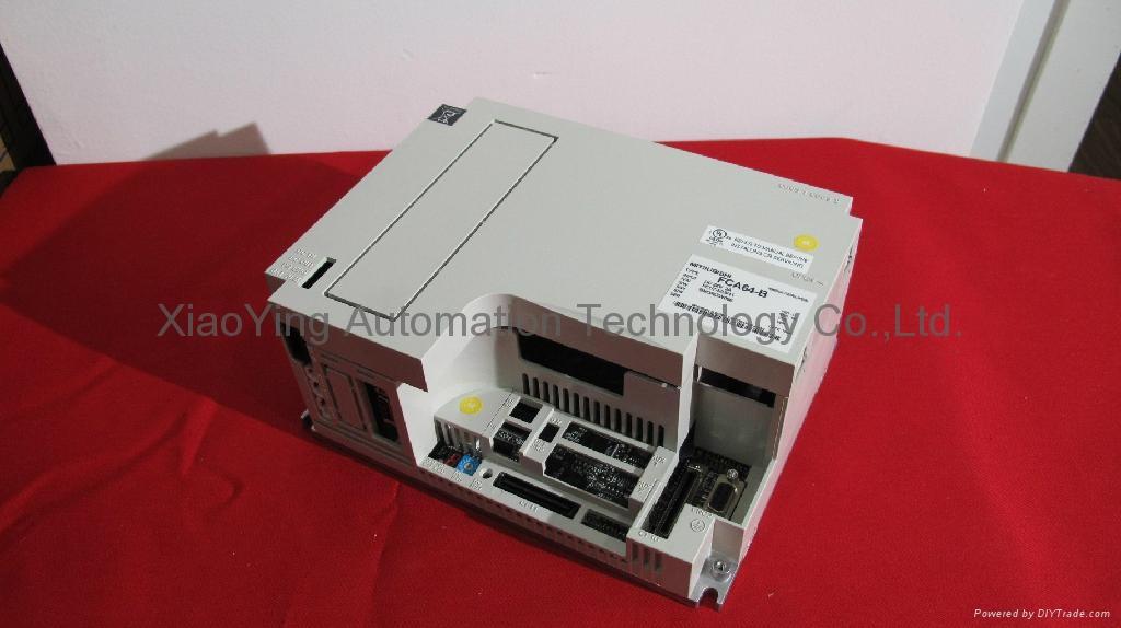 控制器(FCA64-B) 2