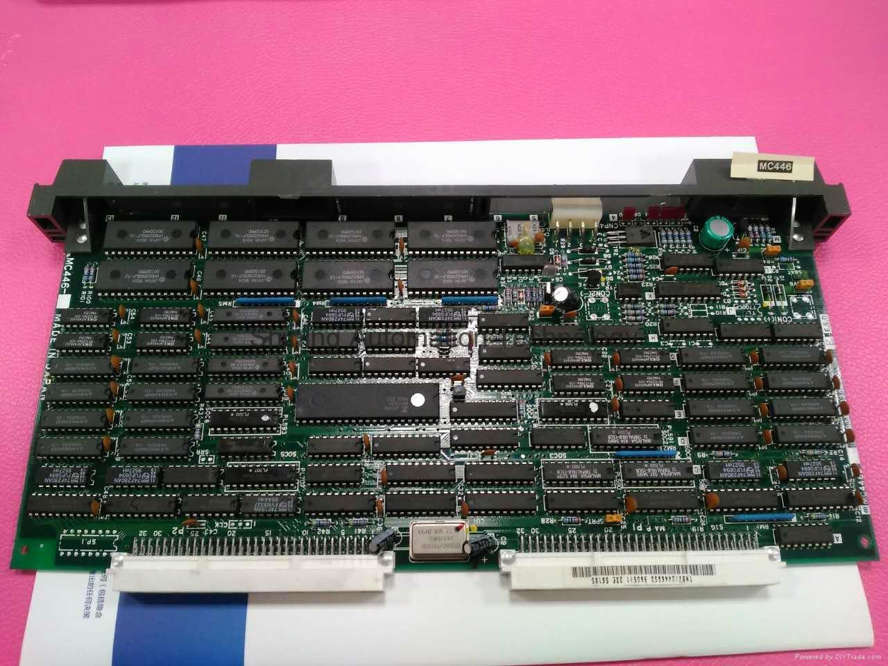 MC446,Mitsubishi PCB board,new and original 1