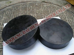 High quality Neoprene bearing pads for bridge