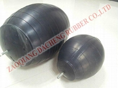 Rubber Pipe Plug Exported To South Africa