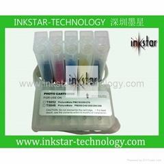 Epson T5852 T5846 CISS