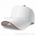 YRSC13022运动帽 2