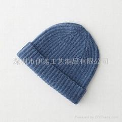 便帽針織帽