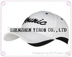 YRSC13022运动帽 1