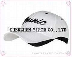 YRSC13022 baseball cap