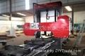 红木专用龙门锯机HD800
