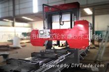 紅木專用龍門鋸機HD800