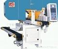 木工機械HD500進口竹型木材開片機 3