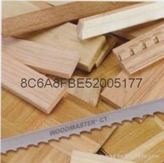 Carbide Carbide saw blade box HD40 Gouda woodworking band saw blade